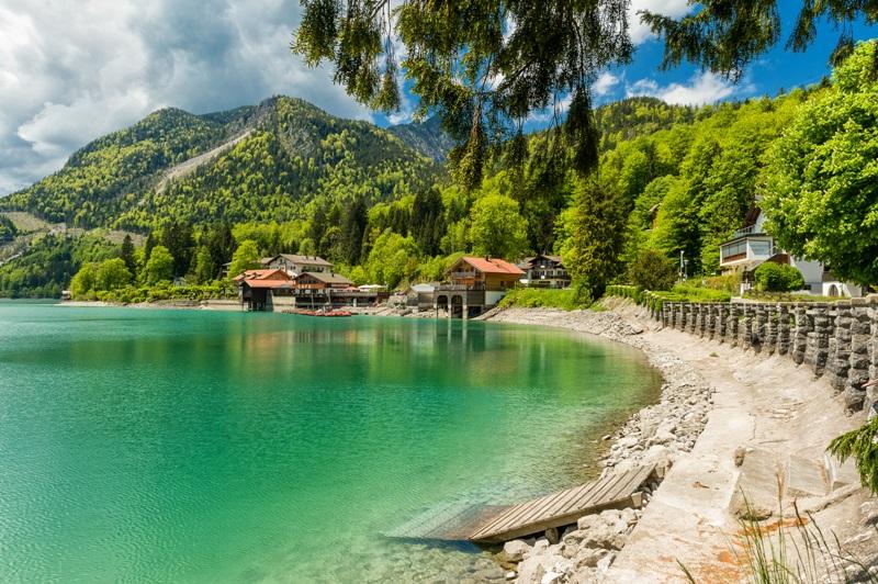 Ferienhaus Walchensee ferienwohnungen am walchensee
